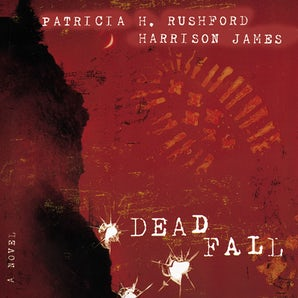 Deadfall Downloadable audio file UBR by Patricia H. Rushford