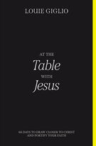 At the Table with Jesus