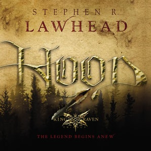 Hood Downloadable audio file UBR by Stephen Lawhead