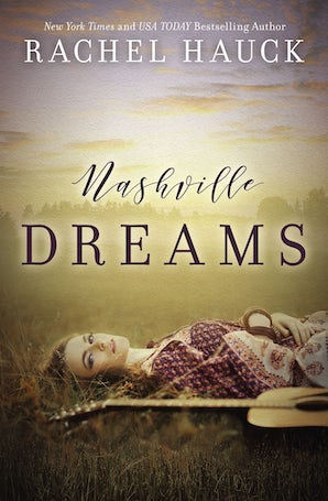 Nashville Dreams Paperback  by Rachel Hauck