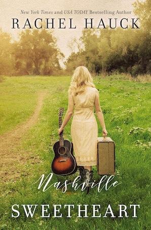 Nashville Sweetheart Paperback  by Rachel Hauck