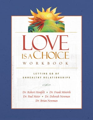 Love Is a Choice Workbook book image
