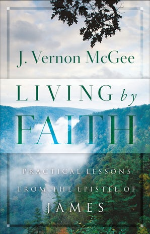 Living By Faith book image