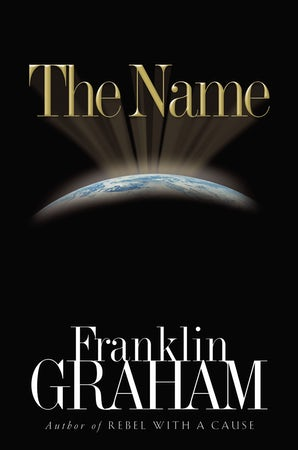 The Name book image