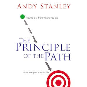 The Principle of the Path book image