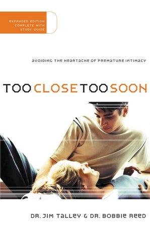 Too Close Too Soon book image