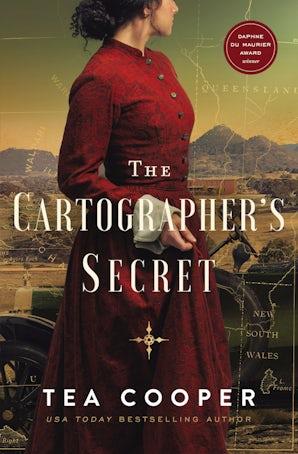 The Cartographer's Secret eBook  by Tea Cooper