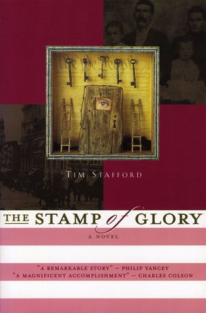 The Stamp of Glory book image