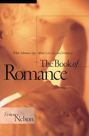 The Book of Romance book image