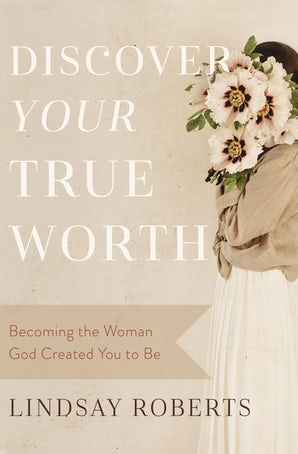 Discover Your True Worth book image