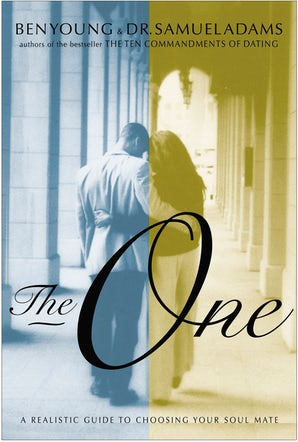 The One book image