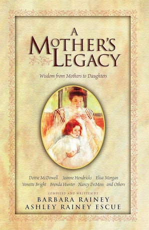 A Mother's Legacy book image