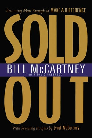 Sold Out book image