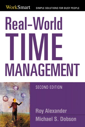 Real-World Time Management book image