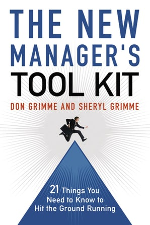 The New Manager's Tool Kit