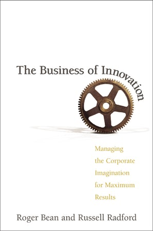 The Business of Innovation book image