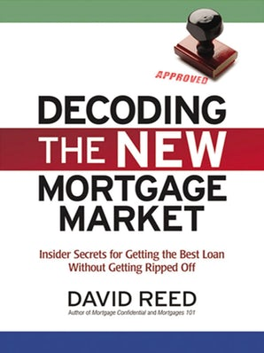 Decoding the New Mortgage Market book image