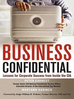 Business Confidential