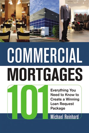Commercial Mortgages 101 book image