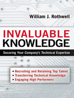 Invaluable Knowledge book image