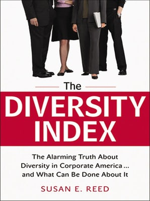 The Diversity Index book image