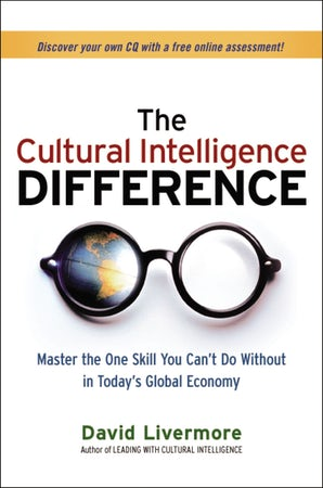 The Cultural Intelligence Difference