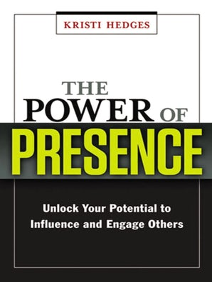 The Power of Presence book image