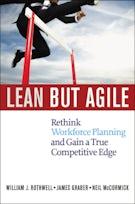 Lean but Agile