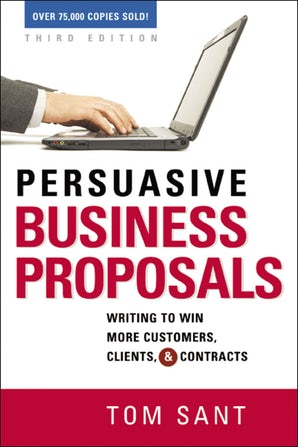 Persuasive Business Proposals