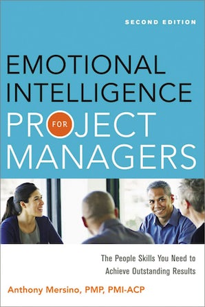 Emotional Intelligence for Project Managers book image
