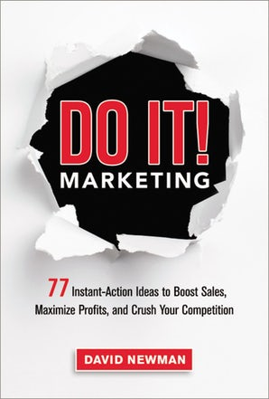 Do It! Marketing book image