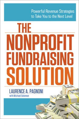 The Nonprofit Fundraising Solution