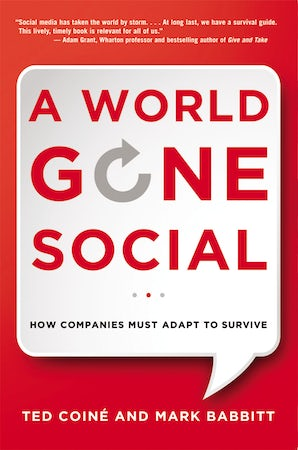 A World Gone Social book image