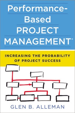 Performance-Based Project Management