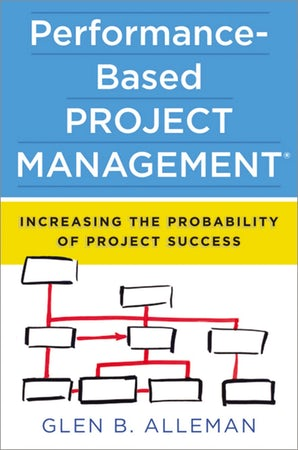Performance-Based Project Management book image