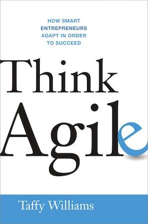 Think Agile book image