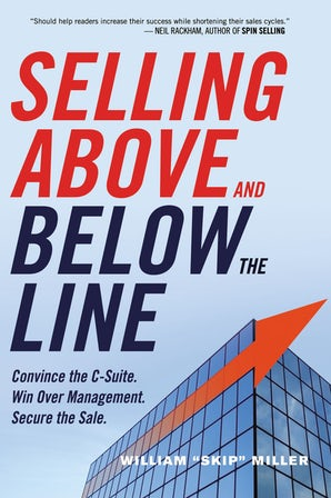 Selling Above and Below the Line