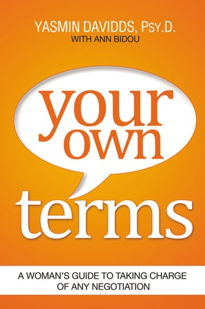 Your Own Terms