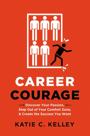 Career Courage book image