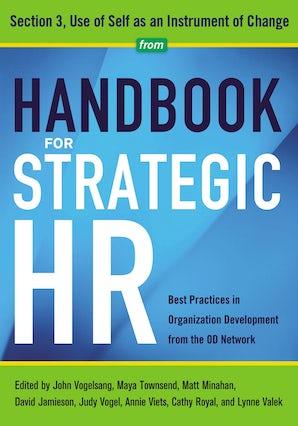 Handbook for Strategic HR - Section 3 book image