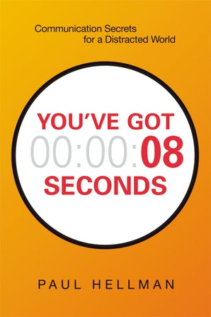 You've Got 8 Seconds