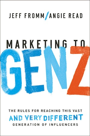 Marketing to Gen Z