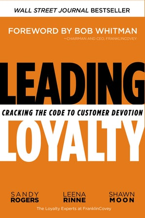 Fierce Loyalty book image