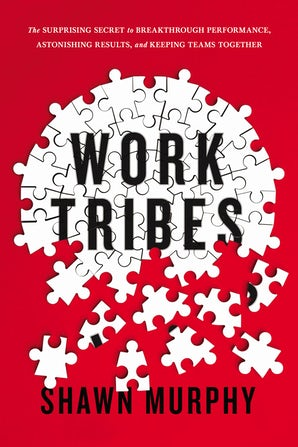 Work Tribes book image
