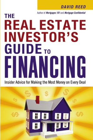 The Real Estate Investor's Guide to Financing book image