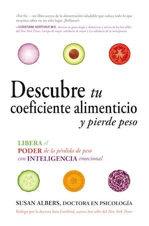 Descubre tu coeficiente alimenticio y pierde peso book image