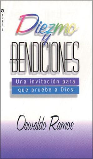 Diezmo y bendiciones book image