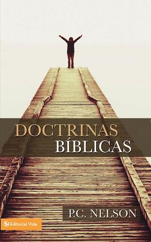 Doctrinas Bíblicas book image