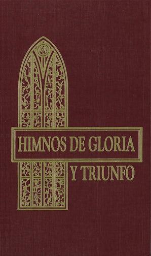 Himnos de gloria y triunfo Hardcover  by Vida,