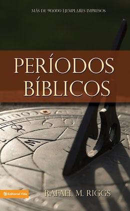 Periodos bíblicos